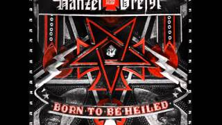 Hanzel Und Gretyl - More German Than German