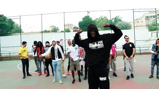 Bronkx - No Money No Gym (Official Video)