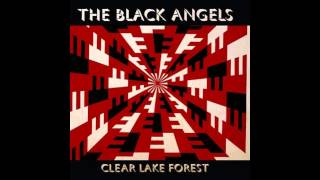 The Black Angels - Tired Eyes