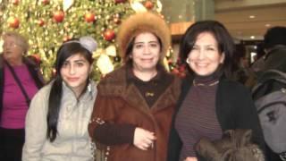 Iglesia Hispana Monte Sinai Navidad 2011