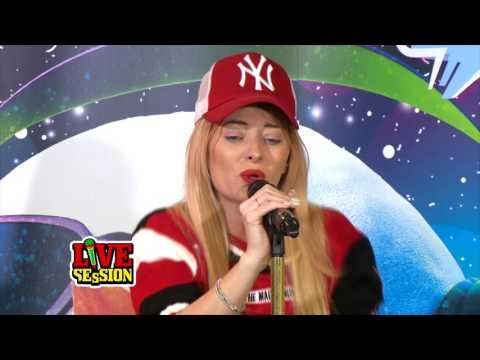 Delia ft. Raul Eregep & Alex Mladin - Hallelujah | ProFM LIVE