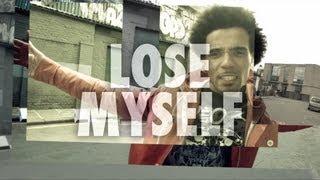 Akala - Lose Myself feat. Josh Osho