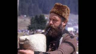 Българска Гайда ( Bulgarian Bagpipe)