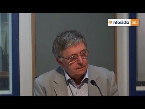 InfoRádió - Aréna - Lovász László - 1.rész