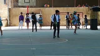 CONCURSO DE ZAPATEO EN PAREJA DE SALAY 2018 video 5