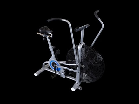 Endurance FB300 Dual Action Fan Bike (BodySolid.com)