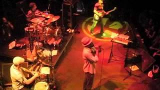 Seu Jorge and Almaz - rock with you (Washington DC)
