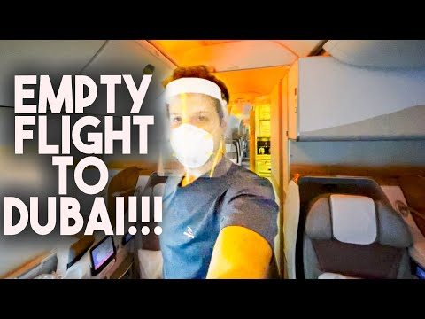 First time flying in a year!!! FULL Emirates flight experience and life update! KL to Dubai!