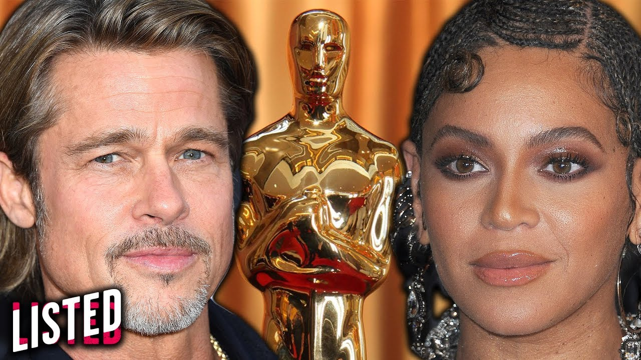 Celebs UNBELIEVABLY snubbed by the Oscars!