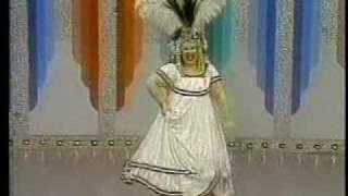 Show de Calouros-trecho abertura 1979