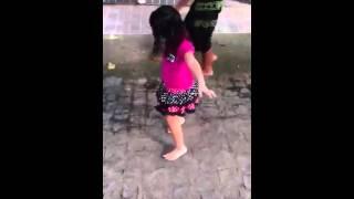 Eu dançando quando era menor 😂💖