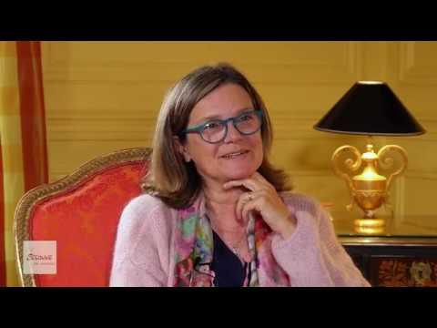 Vidéo de Sylvie Yvert