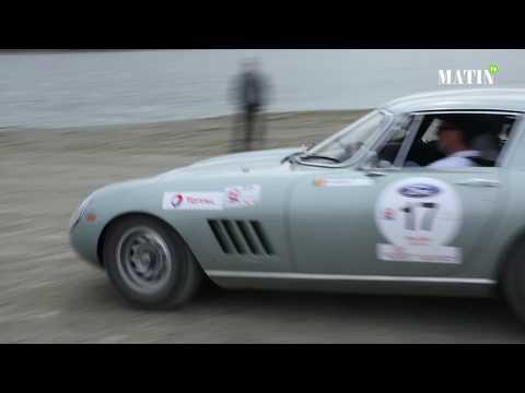 Rallye Maroc Classic, 25e édition : Voyage dans un Maroc authentique