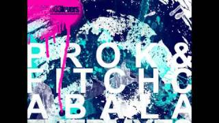 Prok & Fitch - Cabala (Original Mix)