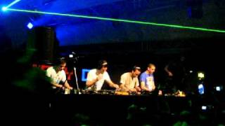 25.02.2011 - LET IT ROLL @ Dirtyphonics live [06]