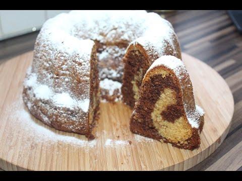 Eierlikor Nutella Kuchen Mamorkuchen Mit Schuss Thermomix