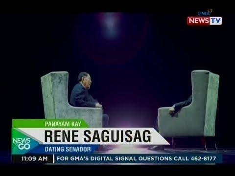 panayam Kay dating Corazon Aquino post op datingside