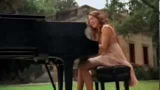 When I Look At You, Miley Cyrus Music Video   THE LAST SONG   Available on DVD & Blu ray flv