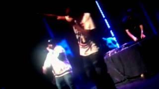 """Panjabi MC & Shizz Nitty """"Sox in Da Air """" LIVE in Concert"""