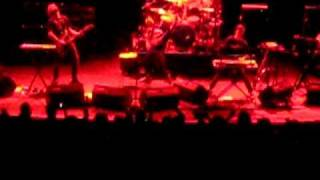 Shapeshifter live at The Forum, London May 2009