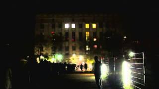 Berlín y su cultura nocturna