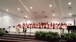 You've been so faithful! First church sda Huntsville