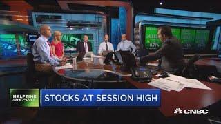 Jim Cramer: Everyone knew that December would be weak for JP Morgan: