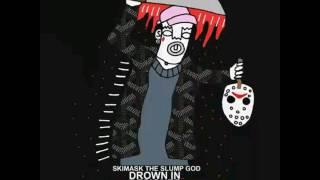 SKI MASK THE SLUMP GOD - KATE MOSS FT. TREEZ LOWKEY (PROD. Treez Lowkey)