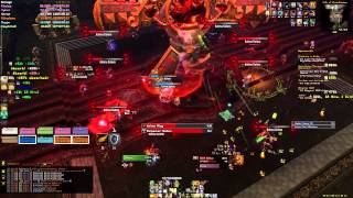 Heroic Dark Animus in 1:55 - Protection Paladin