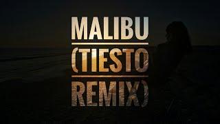 Miley Cyrus - Malibu (Tiesto Remix)
