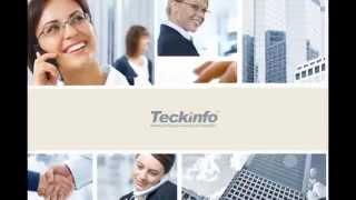 Teckinfo Presentation