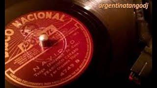 Francisco Canaro - Navidad - Tango instrumental