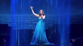 Celine Dion - My Heart Will Go On Live 2011
