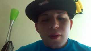aaliyah try again cover by armondo arreguin