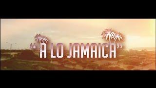 A LO JAMAICA - FR MAGGIO Feat. RAWIRO MC   l  VIDEOCLIP  2016