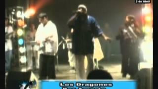 MEGA DRAGONERO 2013 ( DJ MARCE FT VDJ NOSE CUANTO)