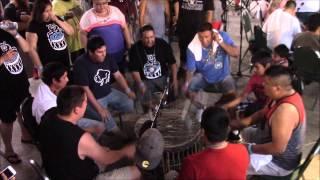 Black Bear Singers Contest Song Mayetta 2015