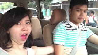 The Adventures of Baby Pipoy: Traffic Adventures 012415