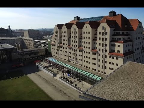 Imagefilm des Maritim Hotel & Internationales Congress Center Dresden - deutsch