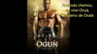 Ogum Cavaleiro de Oxalá