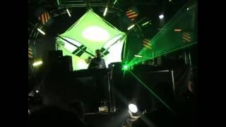 JayKosy @ BassPlanet pres.WestBam´s Bday 2012 Szczecin Arena