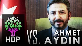 HDP Abgeordnete wird im Parlament mundtot gemacht ᴴᴰ ┇ Osmanische Generation