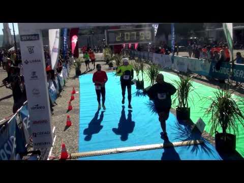 discoveries half marathon