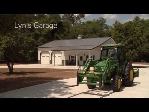 Lyn's Garage