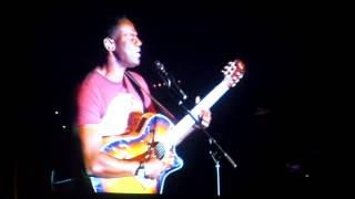 """Brian McKnight """"6,8,12"""" Live"""