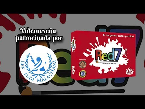 Reseña Red 7