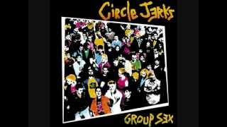 Circle Jerks - Live Fast Die Young (Lyrics)