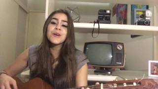 Maria Fogaça - Eu Cuido De Ti (Claudia Canção Cover)