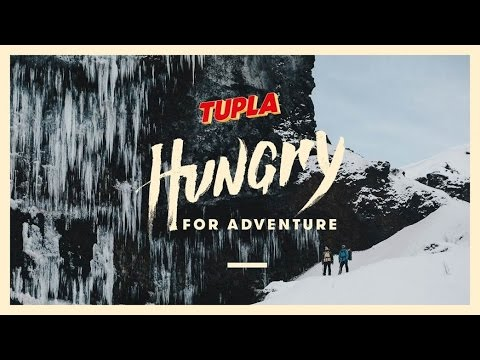 Hungry for Adventure: Surviving Iceland