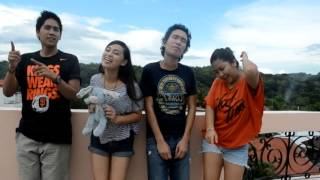 Trip Lang by Shehyee ft Sam Pinto (school project)